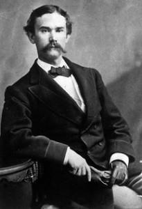 portrait of 19th-century civilian man