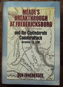 Ernsberger book
