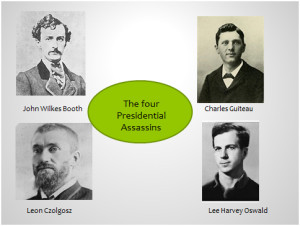 presidential assassins
