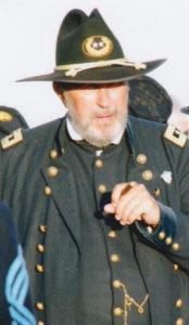 Bill Vosseler
