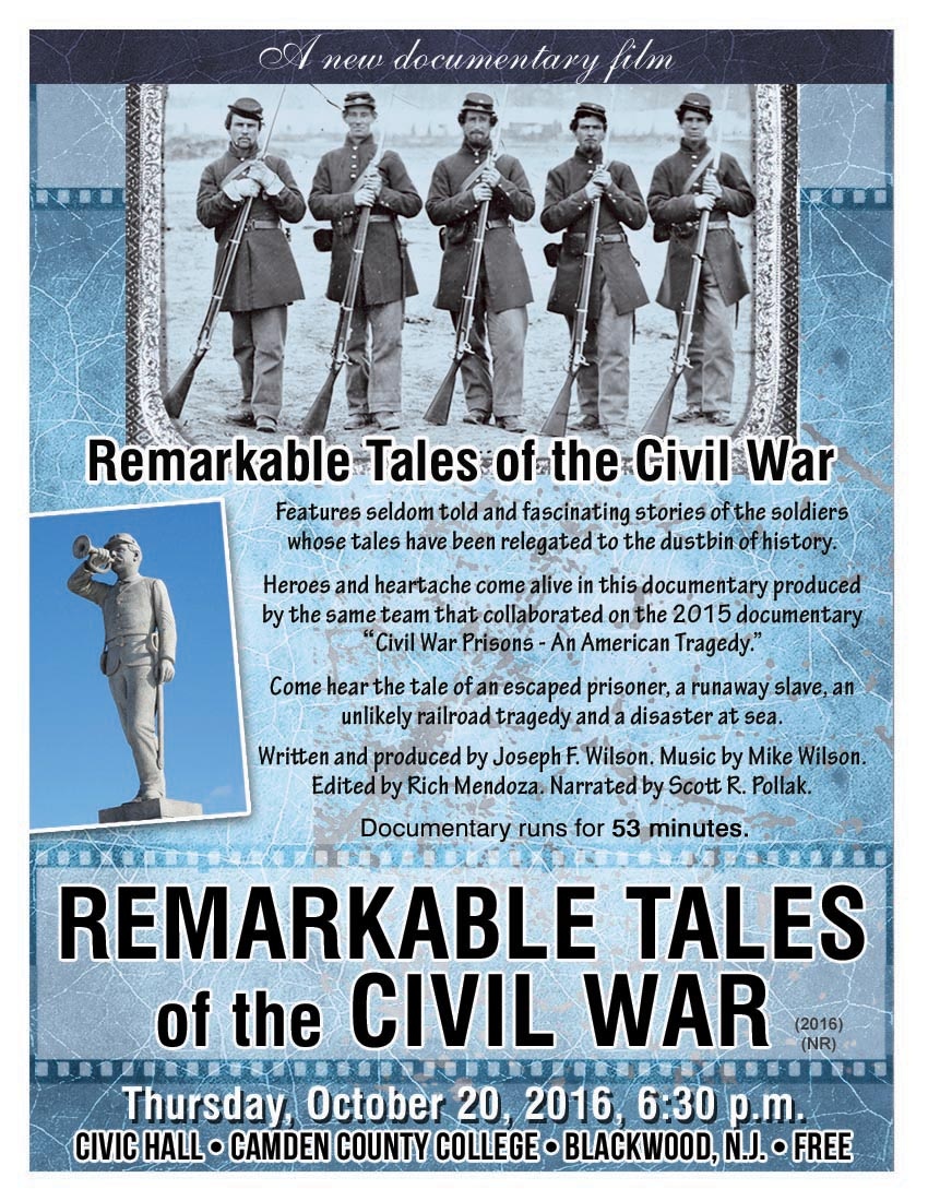 Remarkable Tales Poster