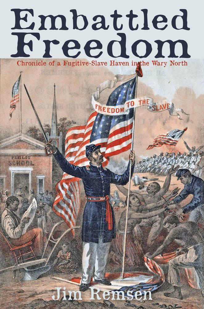 Civil war study group symposium