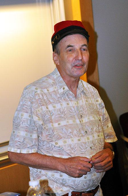Jim Heenehan